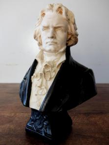 Plaster Figure 【Beethoven】 (A0920)