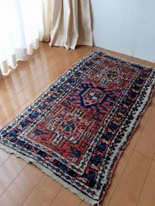 Antique Rug (A0820)