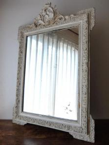 French Mirror (A0920)