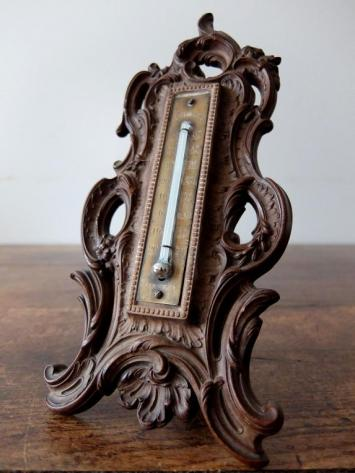 Thermometer 【Bois Durci】 (A0920)