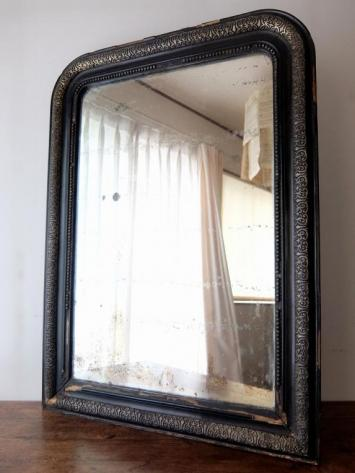 French Mirror (D0414)