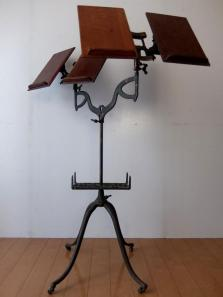 Ensemble Music Stand (A0419)