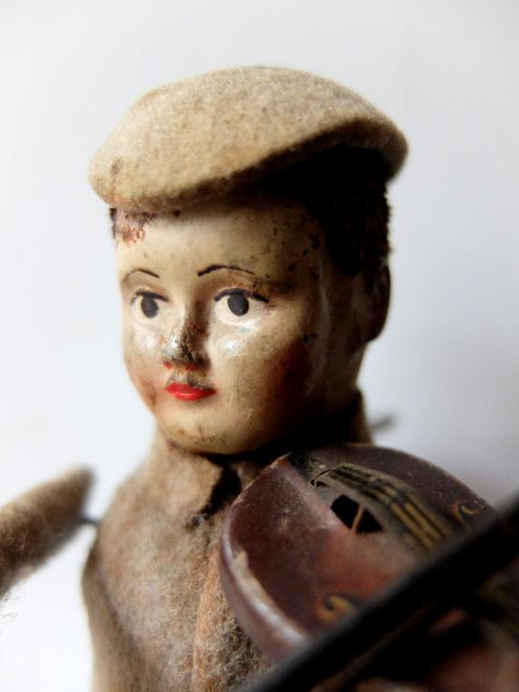 Automatical Doll (A0918)