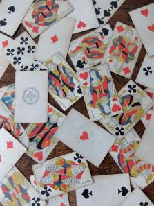 Playing Cards (B1019)