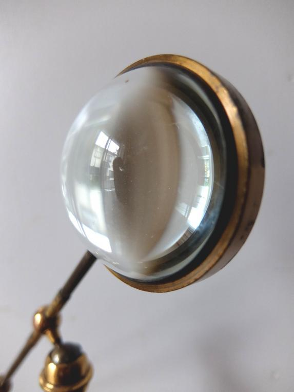Jeweler's Magnifying Glass (A1018)