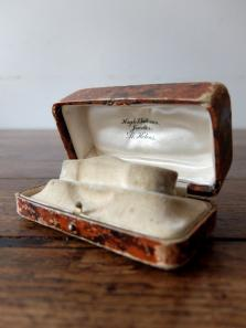 Antique Jewelry Box (A1020-04)