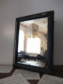 French Mirror (B1014)