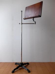 Adjustable Music Stand (A1018)