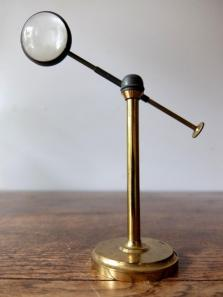 Jeweler's Magnifying Glass (B1016)