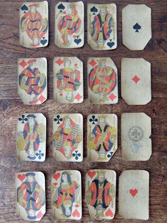 Playing Cards (A1019)