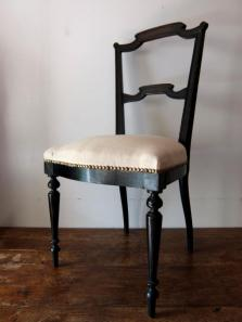 French Chair (C0515)
