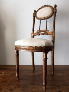 French Chair (D0515)