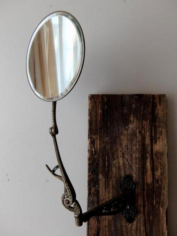 Adjustable Wall Mirror (A1018)