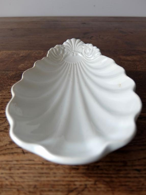 Shell Ravier Plate (A1017)
