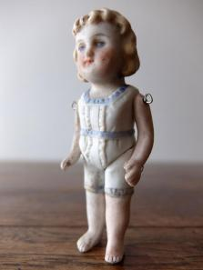 Bisque Doll (C1017)