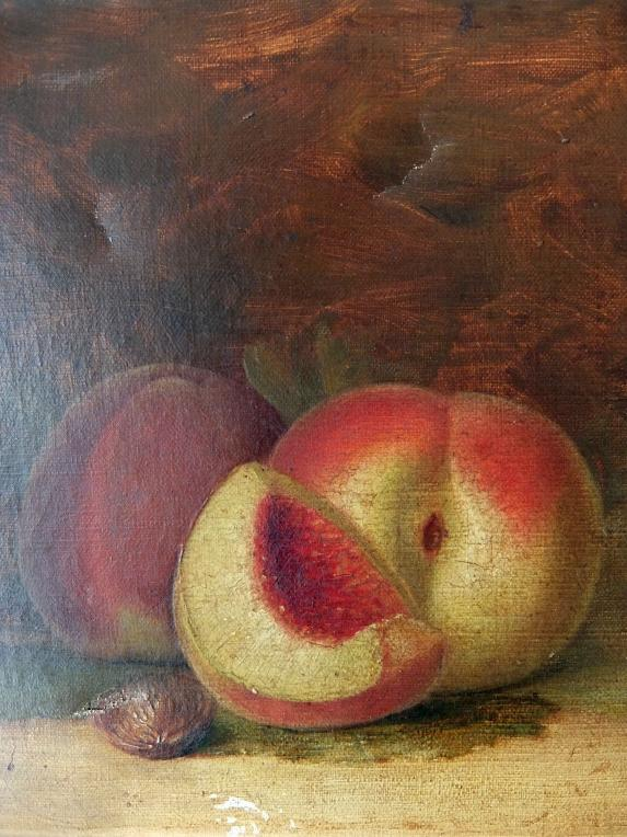 Oil Painting 【Fruits】 (A0916)