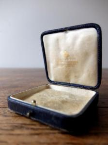 Antique Jewelry Box (C1017-04)