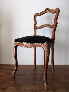 French Chair (B0515)
