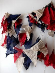Carnival Bunting Flags (A1017)