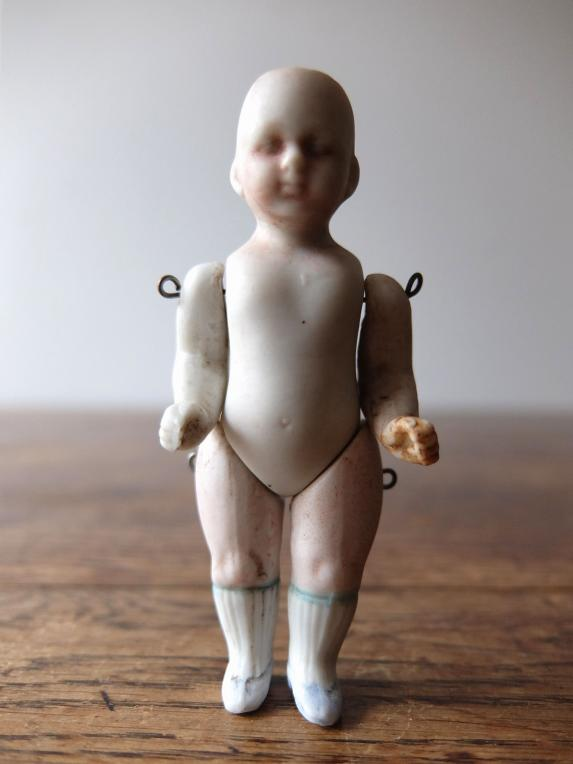 Bisque Doll (A1017)