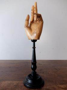 Mannequin's Hand (A1119)