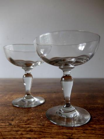 Champagne Glass (B1018)