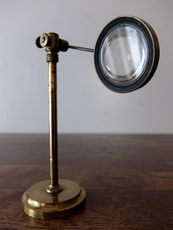 Jeweler's Magnifying Glass (C1119)