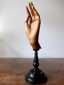 Mannequin's Hand (A0916-01)