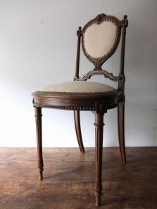 French Chair (E0515)