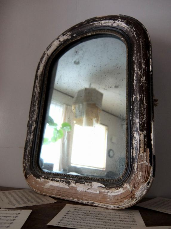 French Mirror (A1014)