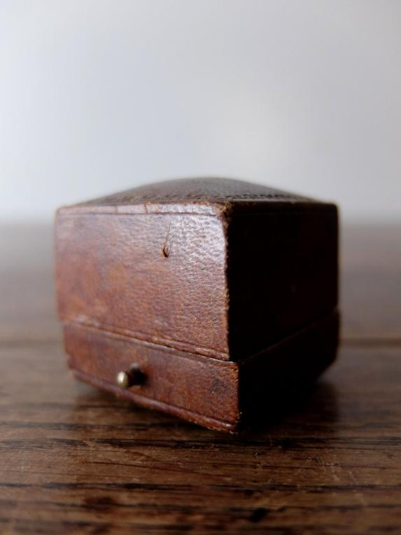 Antique Jewelry Box (A1119-03)