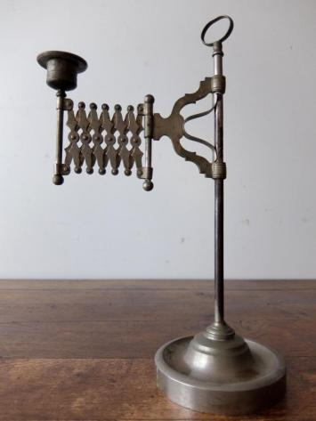 Scissor Candle Stand (A1019)