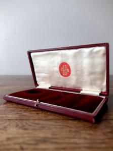 Antique Jewelry Box (H1017-05)