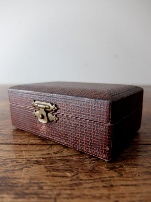 Antique Jewelry Box (A1018)