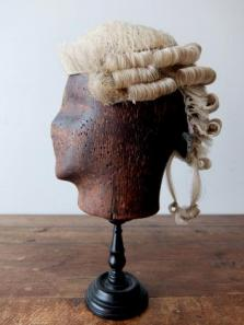 Barrister's Wig (A1118)
