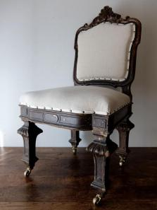 French Chair (A1120)