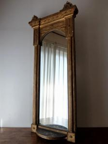 French Mirror (A1120)