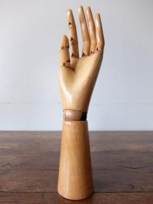 Mannequin's Hand (A1120-01)