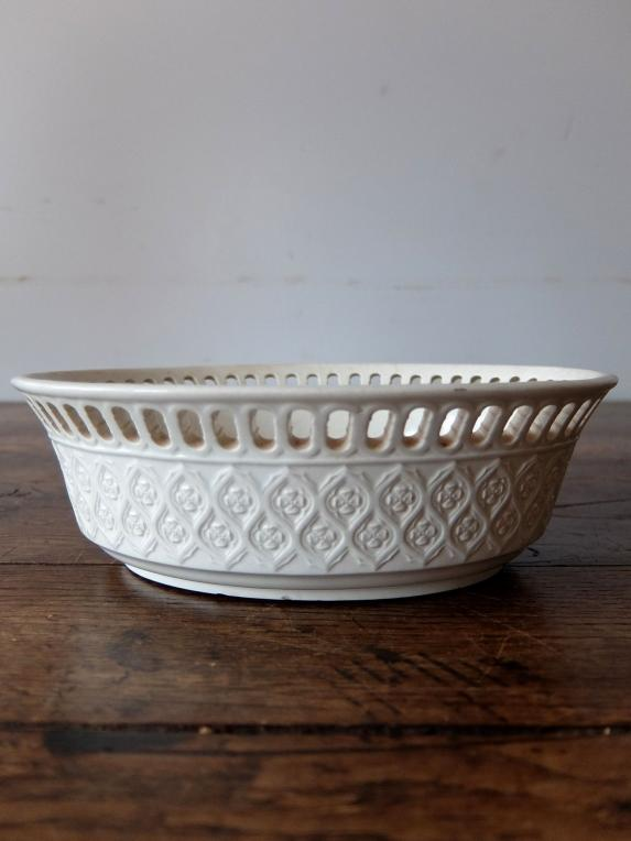 Wedgwood Relief Bowl (A1120)