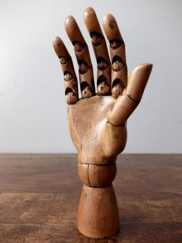 Mannequin's Hand (A1117-01)