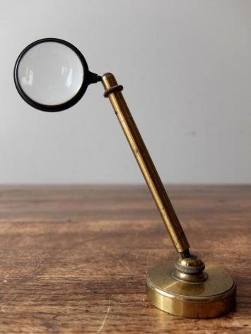 Jeweler's Magnifying Glass (A1118)