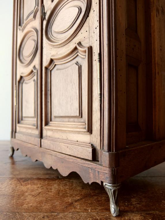 Doll's Armoire (A1018)