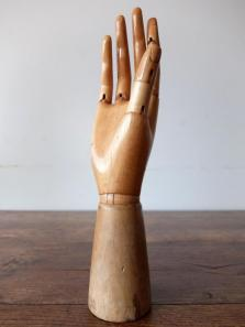 Mannequin's Hand (A1120-02)