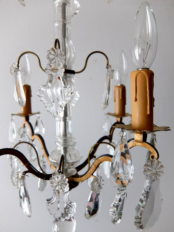 Chandelier (A1017)