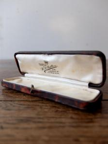 Antique Jewelry Box (C0319-06)
