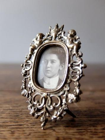 Small Photo Frame (A1218)