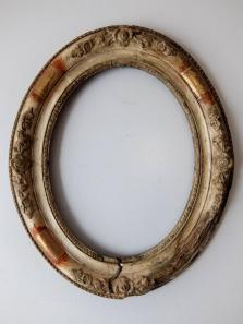 French Frame (A0619-01)