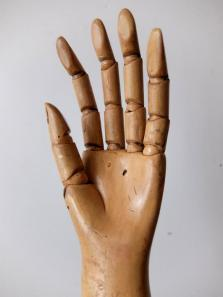 Mannequin's Hand (A1216)