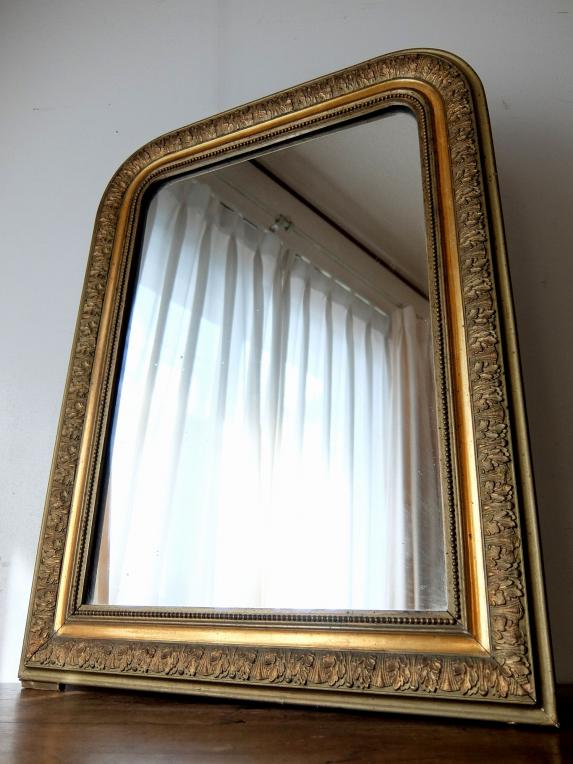 French Mirror (A1018)