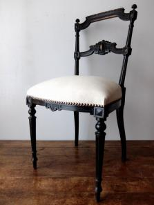 Chair Napoleon Ⅲ (B1017)